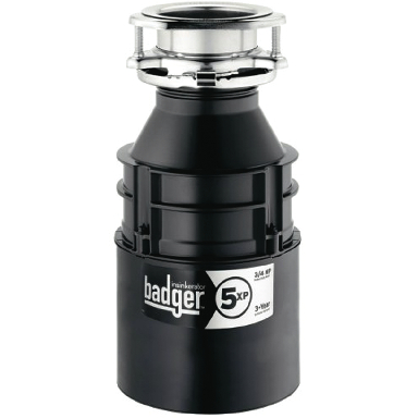 IN-SINK-ERATOR BADGER DISPOSER 3