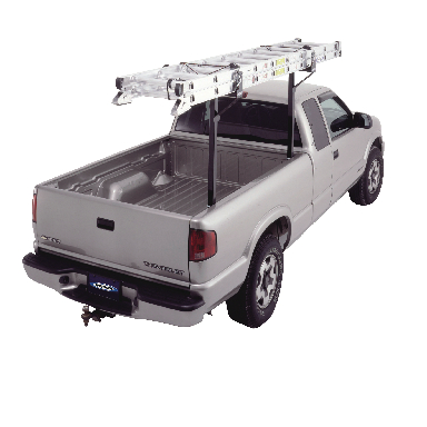 REMOVABLE STEEL TRUCK RACK