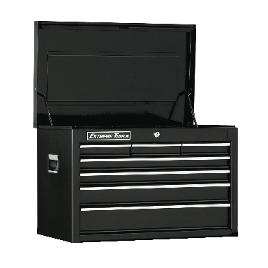 26iTOP CHEST 7 DRAWER