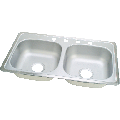 **SS MOBILE HOME KITCHEN SINK