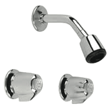 *GERBER 2HDL SHOWER
