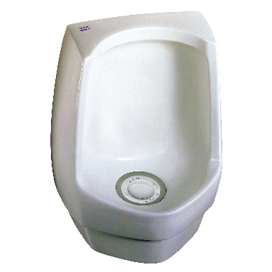 NEW WATER FREE URINAL
