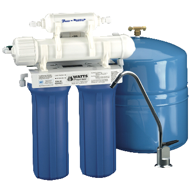 *REVERSE OSMOSIS SYSTEM