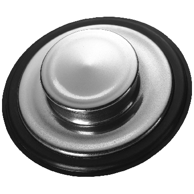 **STAINLESS STEEL STOPPER