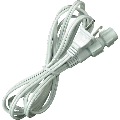 ROPE LIGHT POWER CORD