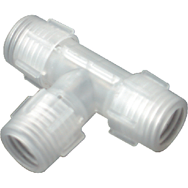 ROPE LIGHT T CONNECTOR