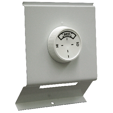 SINGLE POLE THERMOSTAT