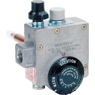 **GAS WATER HEATER THERMOSTAT