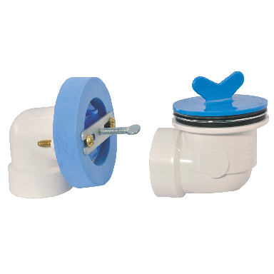 **OATEY PVC ROUGH'N KIT