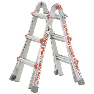 13' TYPE 1A LADDER SYSTEM