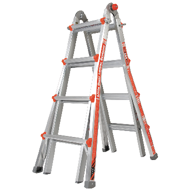 17' TYPE 1 LADDER SYSTEM