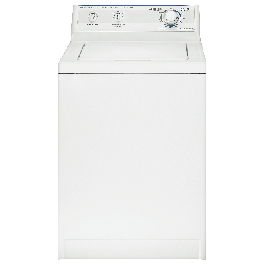 ESTATE 3.3CF WASHER 3TMP 6CY 1SP