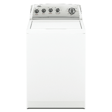 SUPER CAPACITY TOP LOAD WASHER