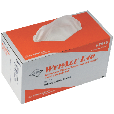 WYPALL GRAB-A-RAG BOX
