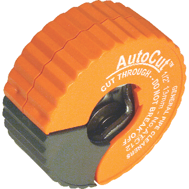 *TUBING CUTTER;1/2i;GENERAL WIRE