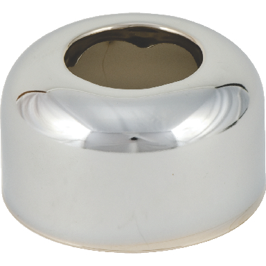 *ESCUTCHEON DEEP CP 1/1-4 TUB
