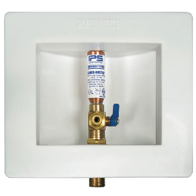 *ICE MAKER BOX W/HAMMER ARRESTOR