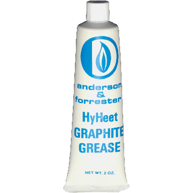 GAS VALVE GREASE TUBE 2.5 OZ