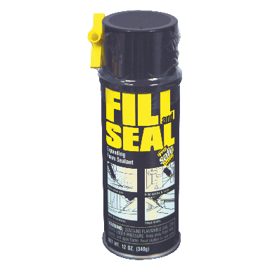 *FILL & SEAL 20 OZ