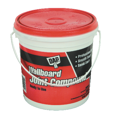 *WALLBRD JOINT COMPOUND 12 LB