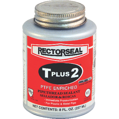 *RECTORSEAL T PLUS 2--1 PT