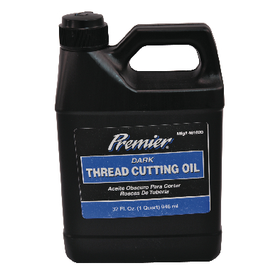 **DARK THREAD CUTTING OIL GAL
