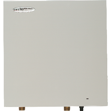 **WHOLE HOUSE ELEC TANKLESS WH-1