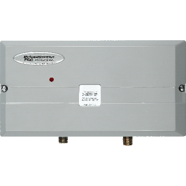 **ELECTRIC POINT OF USE 12KW GAL
