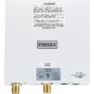 **EEMAX WHOLE HOUSE INSTANT WTR