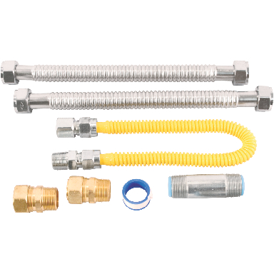 **GAS INSTALLATION KIT