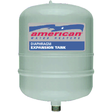 **EXPANSION TANK 2.0 GALLON