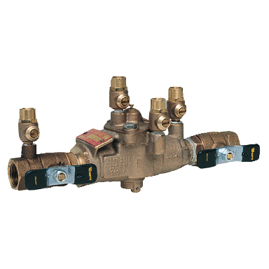 **BACKFLOW 1ST CHECK KIT - 1.25-