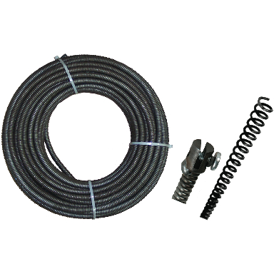 1/4i X 25' REPLACEMENT CABLE
