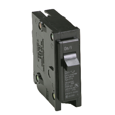**WEST INTER BRKR 1 SP 20 AMP