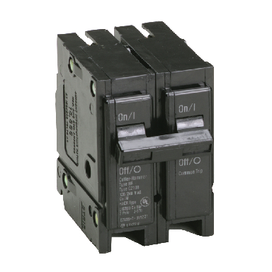 **WEST INTER BRKR 2 2P 100AMP