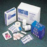 FIRST AID KIT RFL PK 94PC