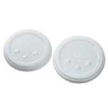 LID 32 OZ FOR COLD CUP PLAS 6/100