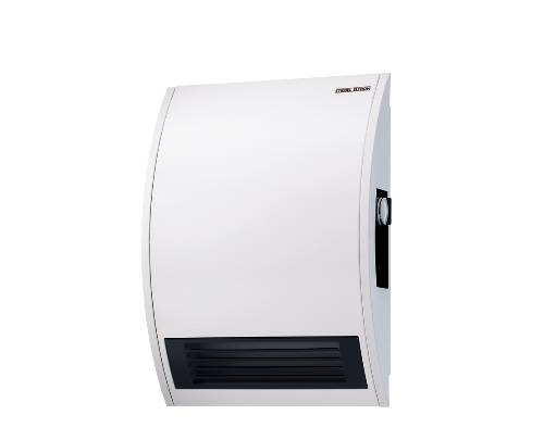 WALL MOUNTED ELECTRIC FAN HEATER