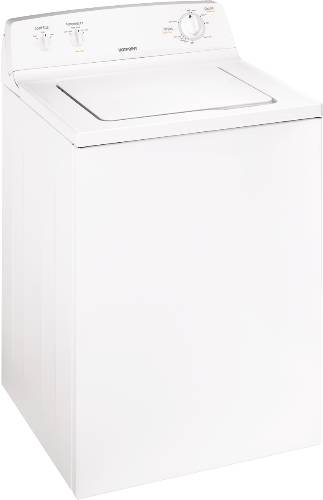 HOTPOINT WASHER SUPER 3.2 CUFT CAPACITY
