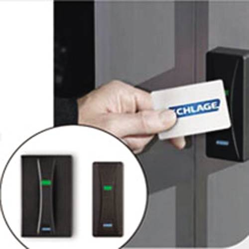 SCHLAGE AD PROXIMITY CARDS, HID COMPATIBLE