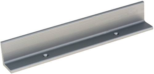 SCHLAGE ELECTRONICS 4904A FILLER PLATE FOR MAG LOCK