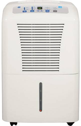 GE DEHUMIDIFIER 65 PINT