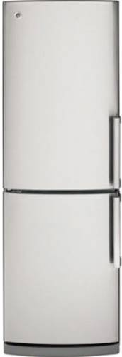 GE REFRIGERATOR 11.6 CU. FT. LEFT HAND BOTTOM FREEZER STAINLESS