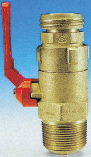VALVE- SAFETY FILLER STRAIGHT WITH AUTO&MANUAL SHUT OFF VALVE