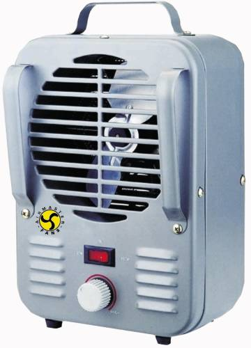1500 WATT ELECTRIC HEATER