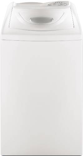 WHIRLPOOL COMPACT TOP LOAD WASHER 2.1 CU.FT. WHITE