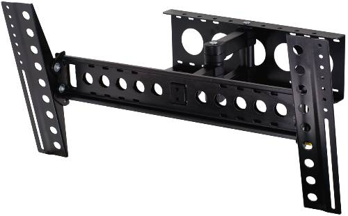 FLAT PANEL TV MOUNT MULTI POSITION FOR 30-50 IN. SCREENS