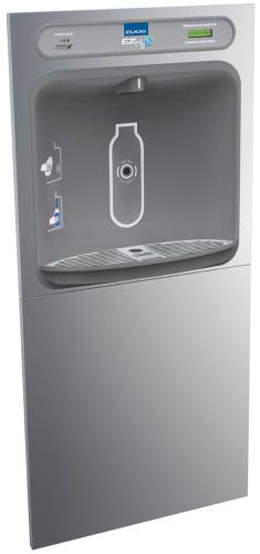 ELKAY WATER COOLER BOTTLE FILLING STATION