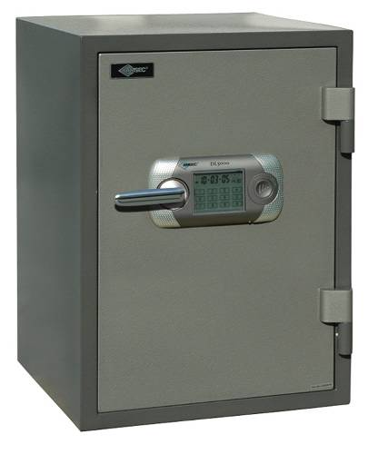 AMSEC FIRE SAFE IMPORTED UL LISTED 1 HR WITH ELEC LOCK