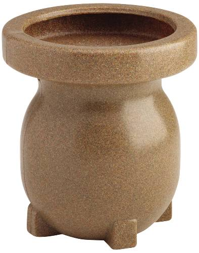 PLANTER SANDSTONE FINISH